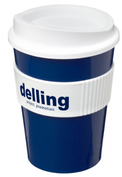 Promotional Americano Medio Travel Mug