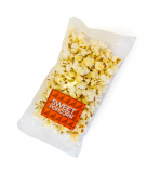 Promotional Bag of Sweet Popcorn