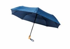 "Promotional Bo 21"" Recycled PET Telescopic Umbrella"