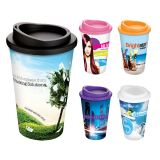 Promotional Brite Americano Thermal Travel Mug