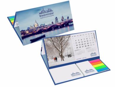 Promotional CalendarPod