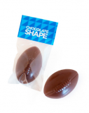 Promotional Chocolate Sports Ball