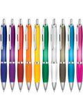 Promotional Curvy Contour Standard Pen