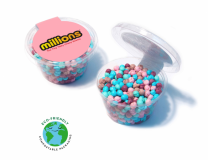 Promotional Eco Maxi Pot of Millions