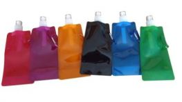 Promotional Folding Water Bottle