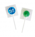 Promotional Fruit Flavoured Lollipop - assorted
