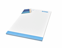 Promotional Full Colour A5 Desk Mate Notepad