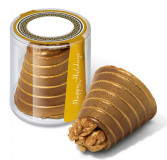 Promotional Gold Walnut Whirl