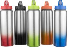 Promotional Gradient 740ml Sports Bottle