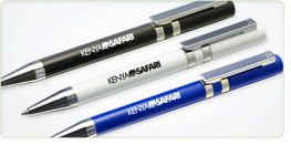 Promotional Green & Good Ethic Pen