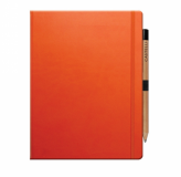 Branded Castelli Tucson Large Notebook