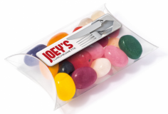 Promotional Jelly Bean Factory Small Pouch