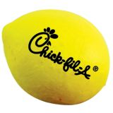 Promotional Lemon Shape Stress Ball
