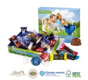 Promotional Luxury Lindt Chocolate Box