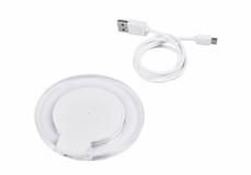 Promotional Meteor QI Wireless Charging Pad