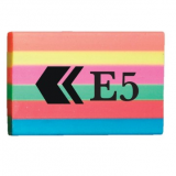 Promotional Rainbow Eraser