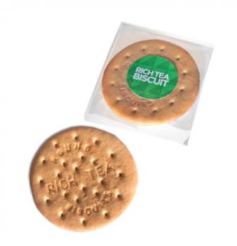 Promotional Rich Tea Biscuit