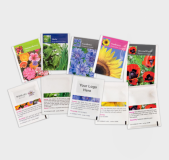 Promotional Seed Packet - Standard