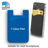 Promotional Silicon Phone Wallet