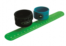 Promotional Silicon Slap Band