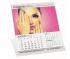 Promotional Smart Calendar CD Case