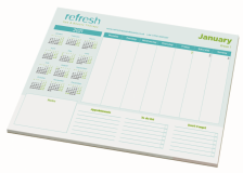 Promotional Smart Pad A3 Desk Pad