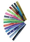 Promotional Snap Bands - Medium