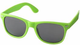 Branded Sun Ray Retro Sunglasses