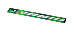 Promotional Terran 30cm 100% Recycled Plastic Ruler