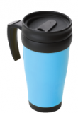 Personalised Thermal Insulated Travel Mug