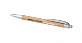 Promotional Tiflet Recycled Paper Ballpoint Pen
