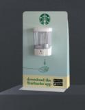 Promotional Touch Free Sanitising Station - Desk Unit