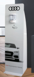 Promotional Touch Free Sanitising Station - Floor Unit