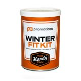 Promotional Winter Fit Kit