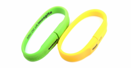 Promotional Wrist USB Flashdrive