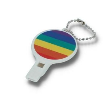 Recycled Eco Whistle
