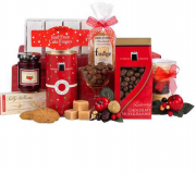 Christmas Star Gift Hamper