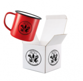 Shipping Box for 10oz Enamel Mug