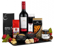 Wine & Cheese Selection Hamper